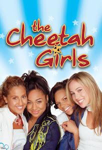 The Cheetah Girls Poster