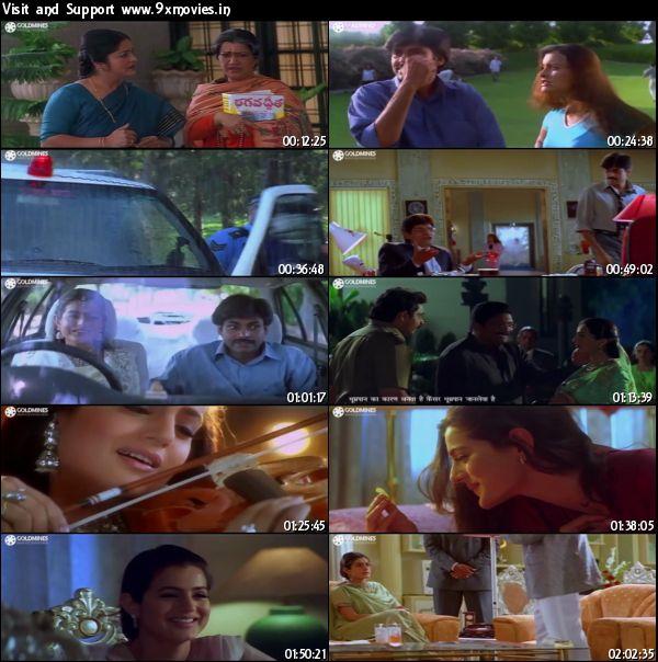 Anadi Khiladi 2015 Hindi Dubbed 480p HDRip 350mb