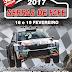 Rallye Serras de Fafe 2017 - Campeonato Nacional de Ralis e Troféu Europeu de Ralis