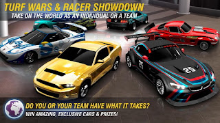 Download Racing Rivals Mod Apk Terbaru