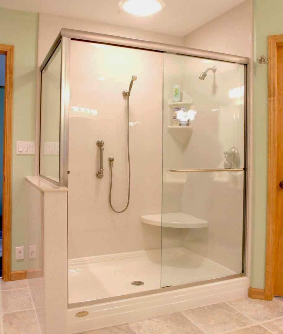 shower screen kamar mandi balikpapan   cv. rifqi putra brantas