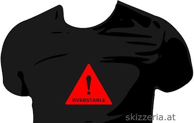 Overstable