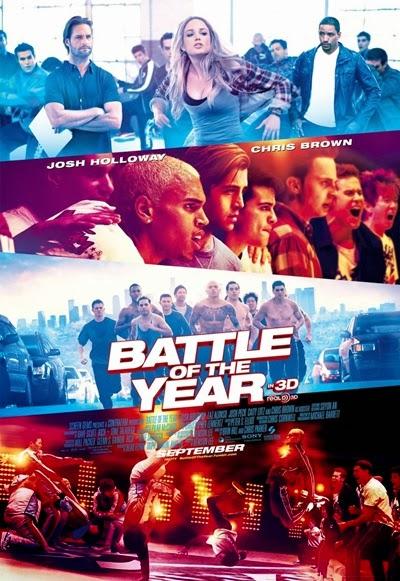 La Batalla Del Año DVDRip Latino