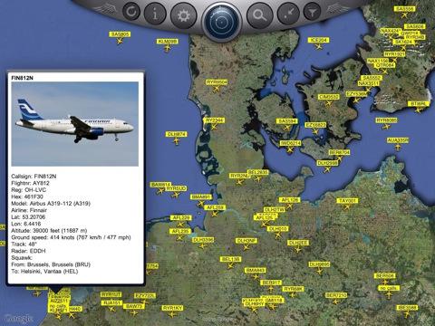 Flight radar 24 cracked ipa
