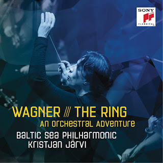Wagner - The Ring: An Orchestral Adventure