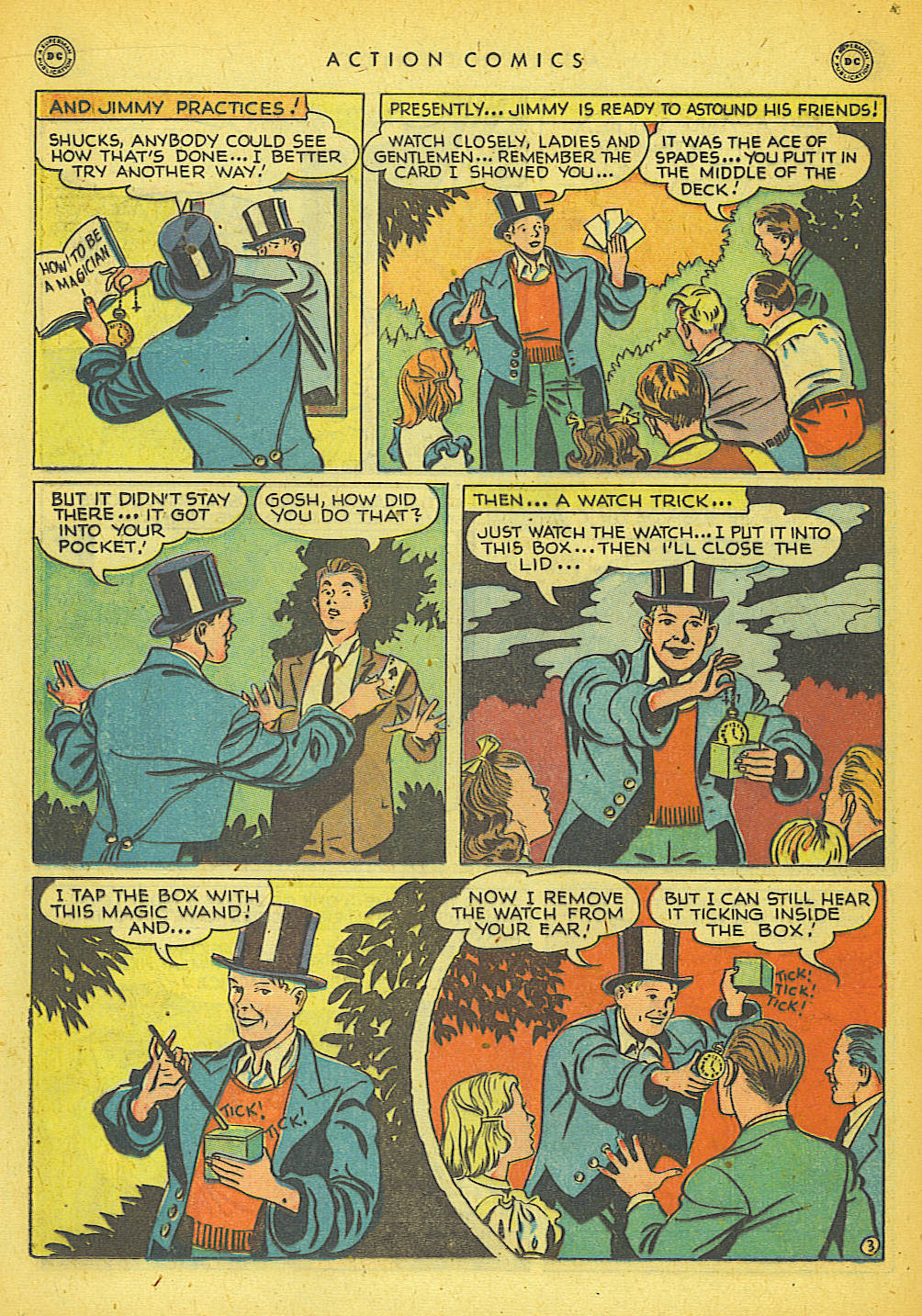 Action Comics (1938) 122 Page 27
