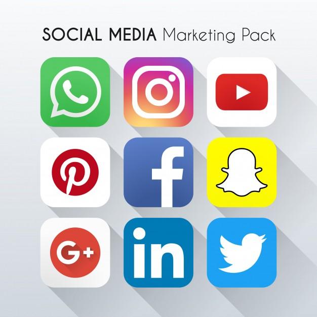 Facebook, Twitter, Instagram, Google, Amazon prime... los nuevos monopolios del marketing
