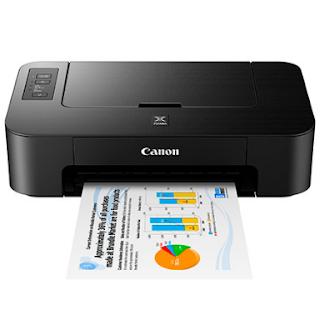 Canon PIXMA TS204 Driver Download