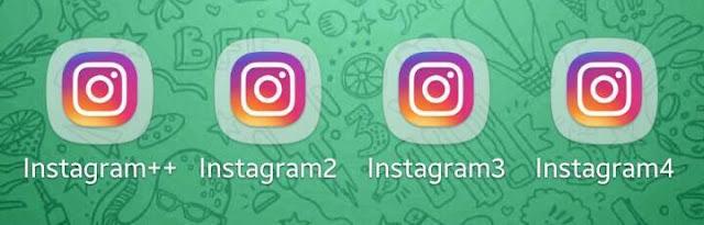 Multi Instagram 10.30.0 Apk (Dua Akun dalam 1 Android)