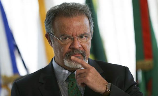 Jungmann será o novo ministro da Segurança Pública; general Luna vai para Defesa