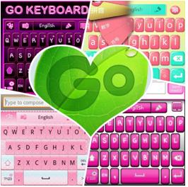 Go Keyboard Spyware