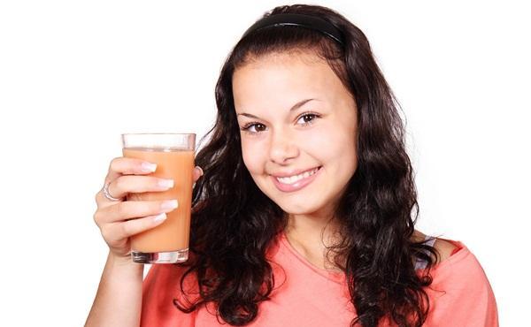 jus buah untuk mengobati demam berdarah