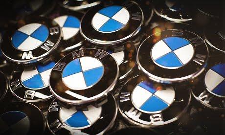 Curiosidades de BMW