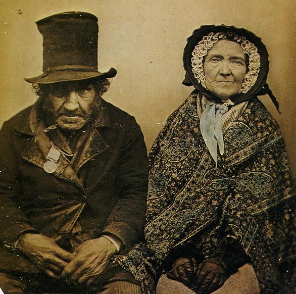 Trop Vieux! [1908]