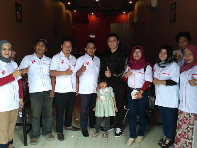 Garuda Jokowi Tuding Kader PKS dan PAN Tidak Solid Dukung Prabowo – Sandiaga