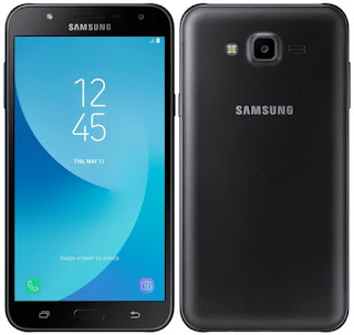 SamsungGalaxy J7 Nxt launched