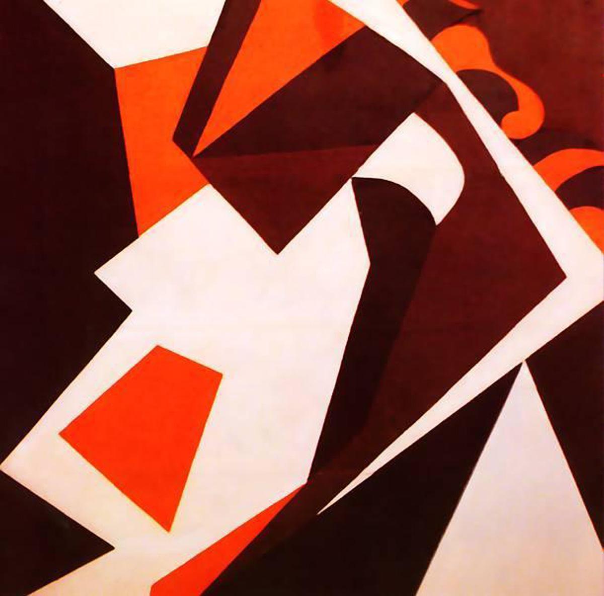 Pintura: Jean Arp