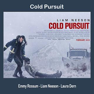 Review film COLD PURSUIT (2019)