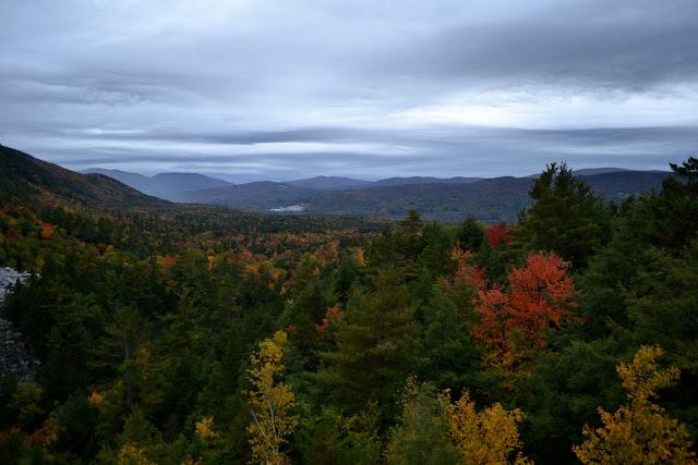 Національна зона відпочинку Вайт Рокс, Вермонт (White Rocks National Recreation Area, VT)