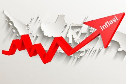 Mengatasi Inflasi Agar Tidak Menggerus Nilai Asli Uang Anda