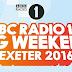 ¿Y en Chile... cuándo?: Anuncian nómina de artistas del BBC Radio 1's Big Weekend 2016