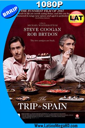 Viaje a España (2017) Latino HD 1080P ()