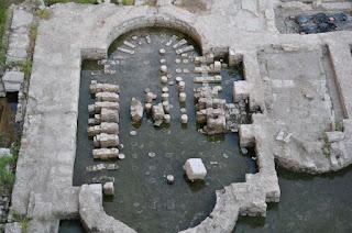 İzmir'de İmparatorluk - Şok Görüntüler