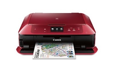 Canon Pixma MG7720 Review - Free Download Driver