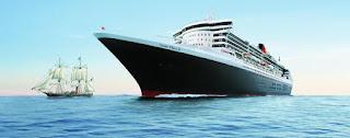 Fincantieri costruirà una nave di prossima generazione per Cunard
