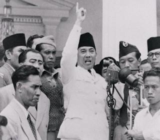 Masa Demokrasi Terpimpin