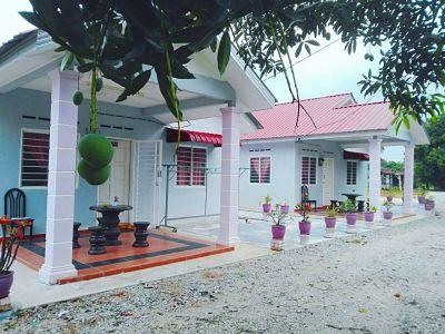 18 Homestay di Kuantan Pahang Beserah Gambang Balok Cherating Semambu Murah RM100 2016