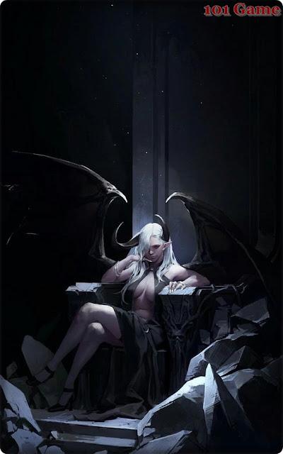 succubus anime