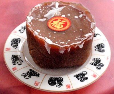 Resep Membuat Kue Keranjang Sendiri