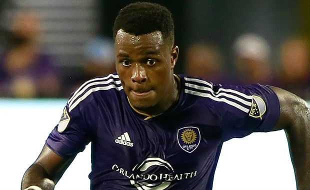 L'international canadien permet à Orlando de remporter le 1er match de sa saison de MLS