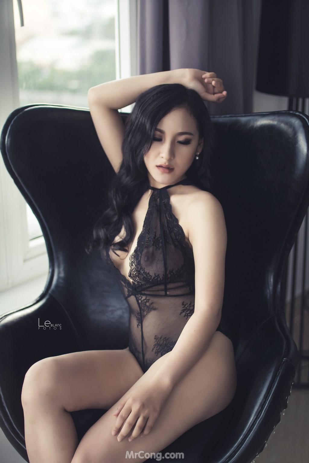 Image Sexy-Vietnamese-Models-by-Le-Blanc-Studio-Phan-3-MrCong.com-003 in post Những bức ảnh nội y, bikini siêu nóng bỏng của Le Blanc Studio – Phần 3 (446 ảnh)