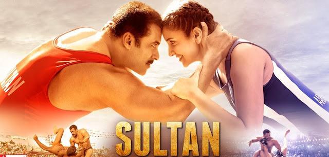 Rise Of Sultan - Sultan (2016)