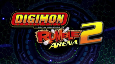 Digimon Rumble Arena 2 PS2 ISO for Android | PPSSPP Emulator