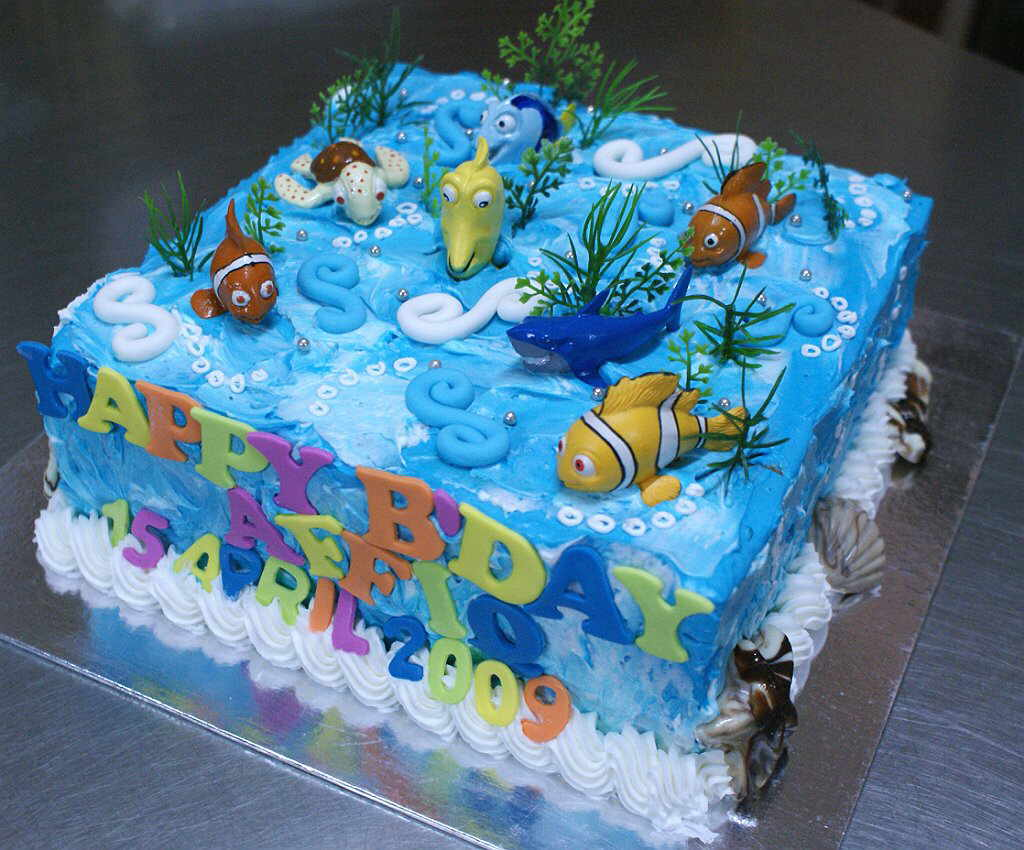 Harga Kue Ulang Tahun Anak Perempuan Lucu