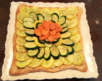 Recipes generator is now free life and linda roasted vegetable tart forumfinder Gallery