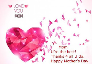 Mother Day Wishing Pics