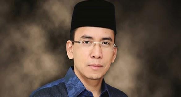 Masyarakat NTB Tetap Dukung TGB, Asal Berhenti Merapat Ke Jokowi