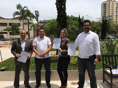 Funcionários da Infraprime Soluções Tecnológicas aprovam acordo de Participação nos Lucros