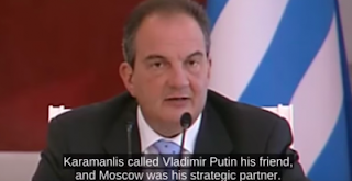 The CIA Plan to Assassinate Greek PM Karamanlis For Ties to Russia - Exclusive Report