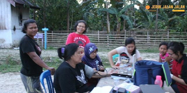 Bahasa Enggano www.jejaja.com