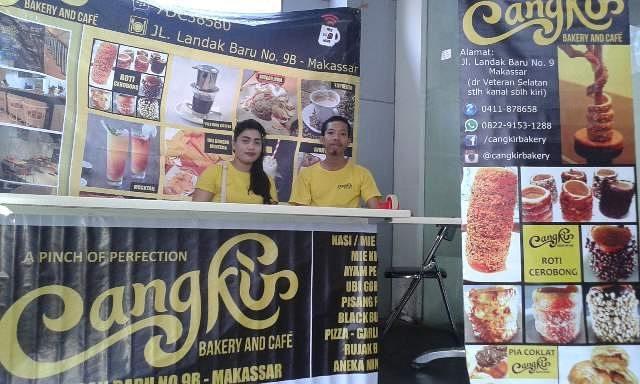Lowongan Kerja Makassar Karyawan Cangkir Bakery Cafe