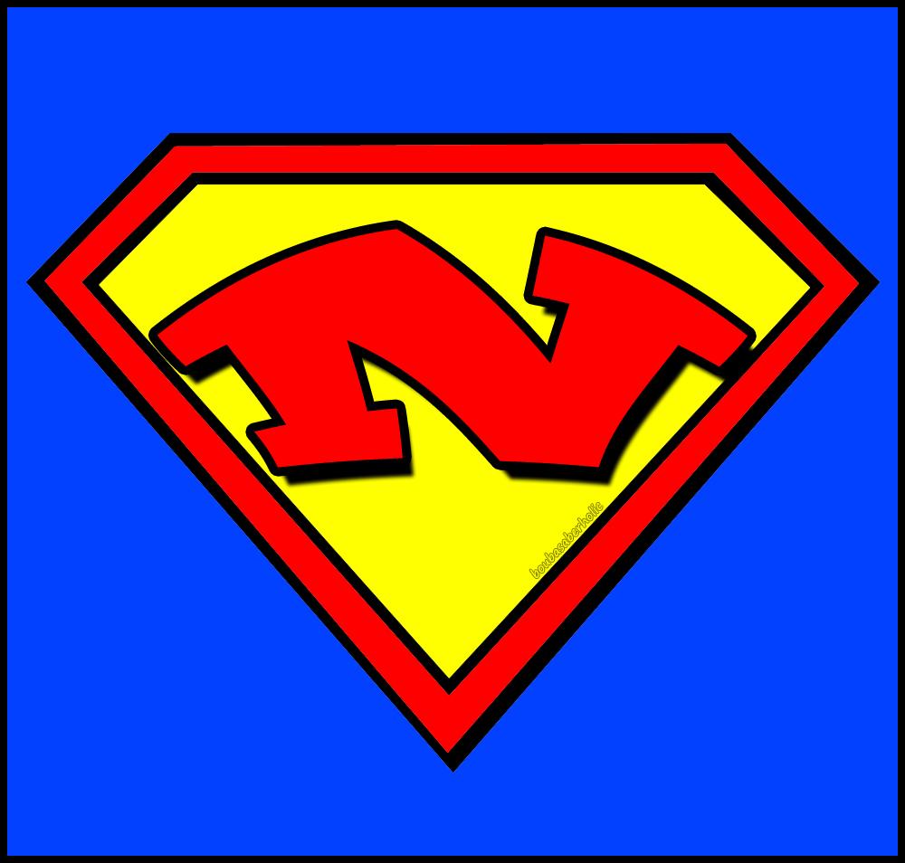 superman alphabet - Akba.greenw.co