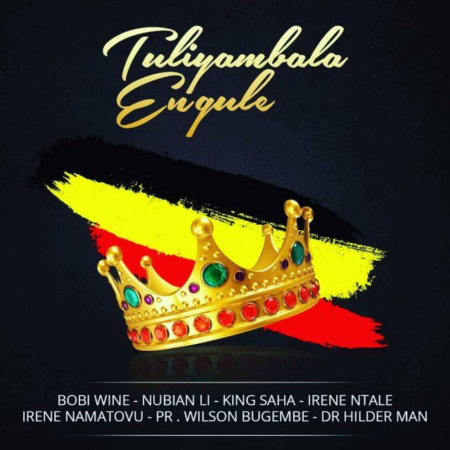 Bobi Wine - Tuliyambala Engule