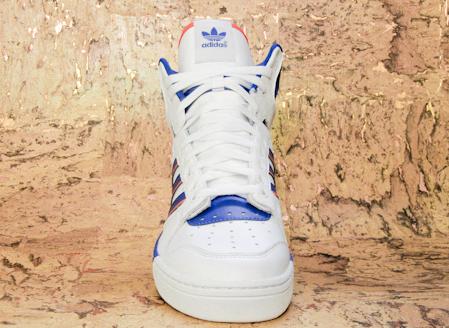 "detailed look b4ae8 4b652 adidas Conductor Hi ""Knicks"""