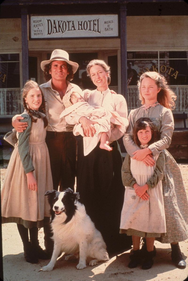 20 things pa wouldn 39 t want you to know about 39 little house - Laura ingalls la casa de la pradera ...