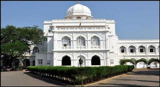 famous Gandhi Museum